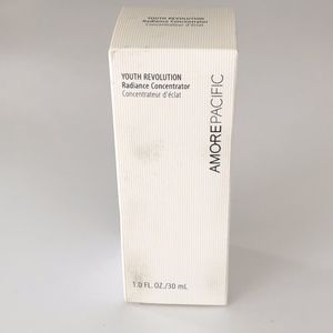 amore pacific youth revolution radiance concentrat
